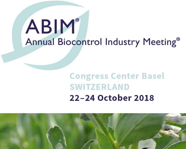 Meet our experts at ABIM 2018 – Basel